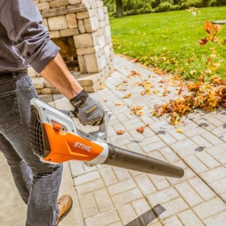 Leaf Blowers & Vacum Shredders