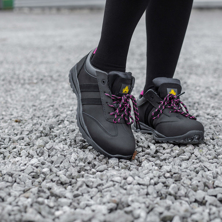 Womens Safety Shoes & Trainers | Safety Boots | Engineering Agencies