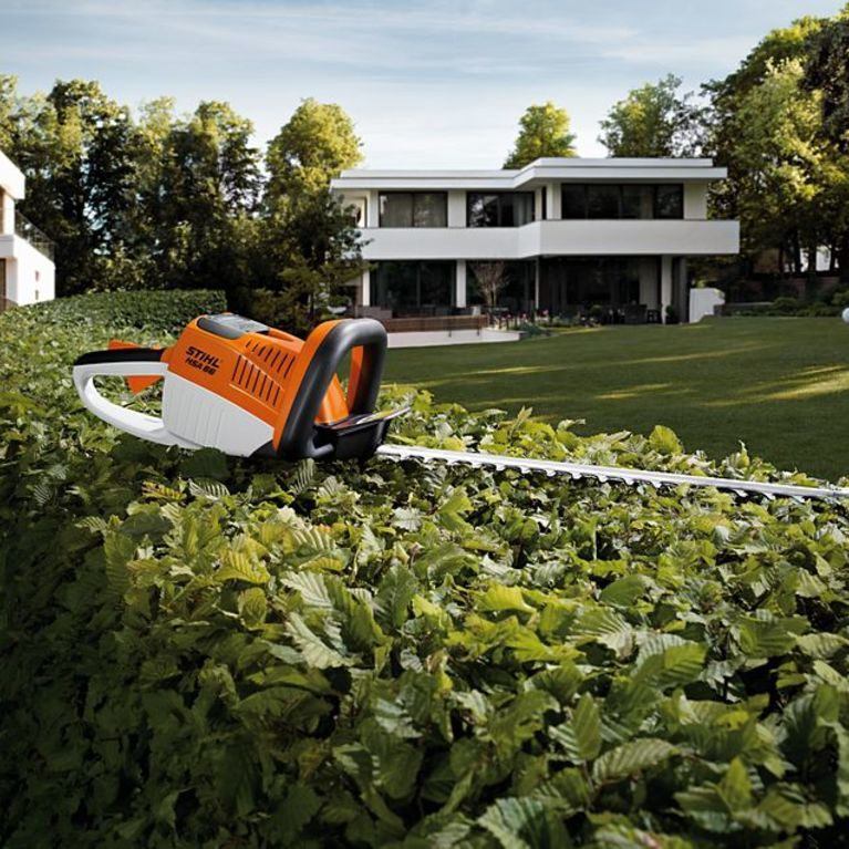 Petrol & Electric Hedge Trimmers