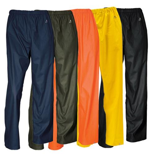 Elka 022400 Dry Zone PU Trousers