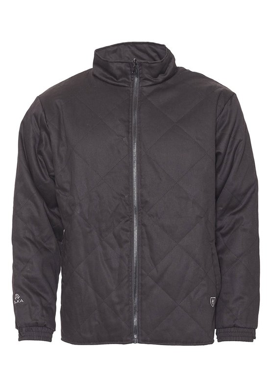 Elka 166060 Securetech Zip In Jacket