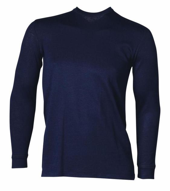 Elka 345 Thermal Long Sleeve Crew Neck T-Shirt
