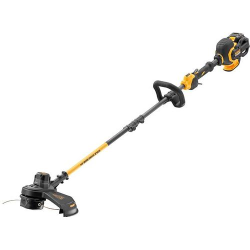 DeWalt DCM5713X1 54V Flex Volt String Trimmer Split Shaft - 1 x 9.0 Ah Battery