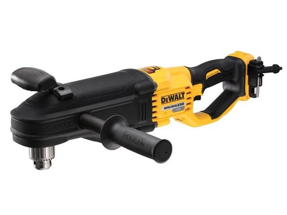 DeWalt DCD470N XR FlexVolt Right Angle/Diamond Core Drill 18/54V Naked Unit