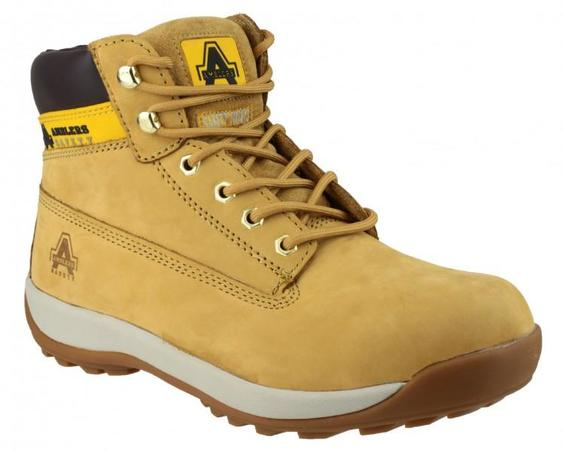 Amblers Safety FS102 Lightweight Safety Boots