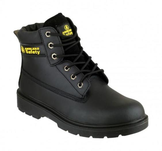 Amblers Safety FS12C Metal Free Safety Boot