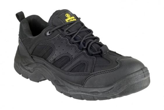 Amblers Safety FS214 Vegan Safety Trainers