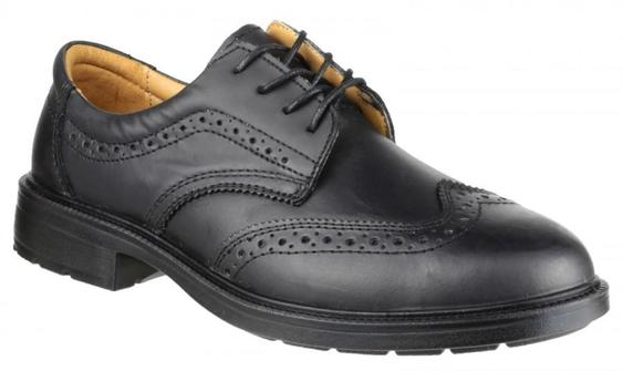 Amblers Safety FS44 Brogue Safety Shoes