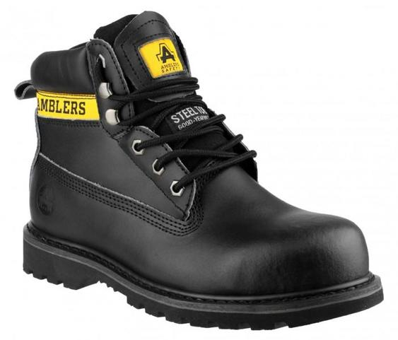Amblers Safety FS9 Traditional Safety Boot