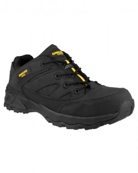 Amblers Safety FS68C Wide Fit Safety Trainer