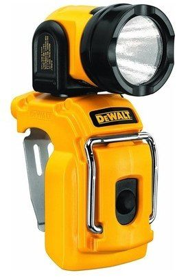 Dewalt DCL510N 12V XR LI-ION Compact LED Flashlight - Naked Unit