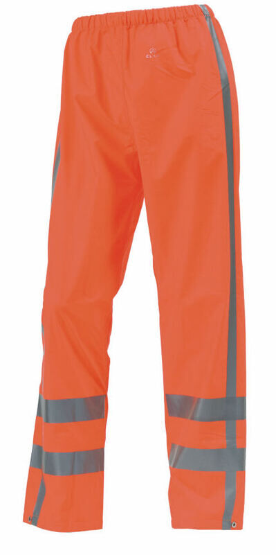 Elka 022400R Dry Zone Visible Trousers