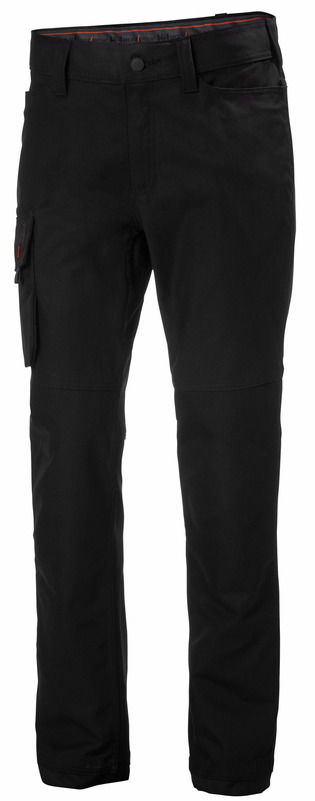Helly Hansen 77480 Womens Luna Service Stretch Work Trousers