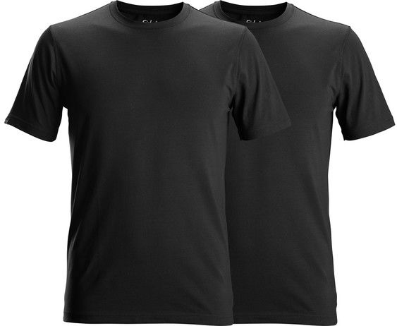 Snickers 2529 2-pack T-Shirt
