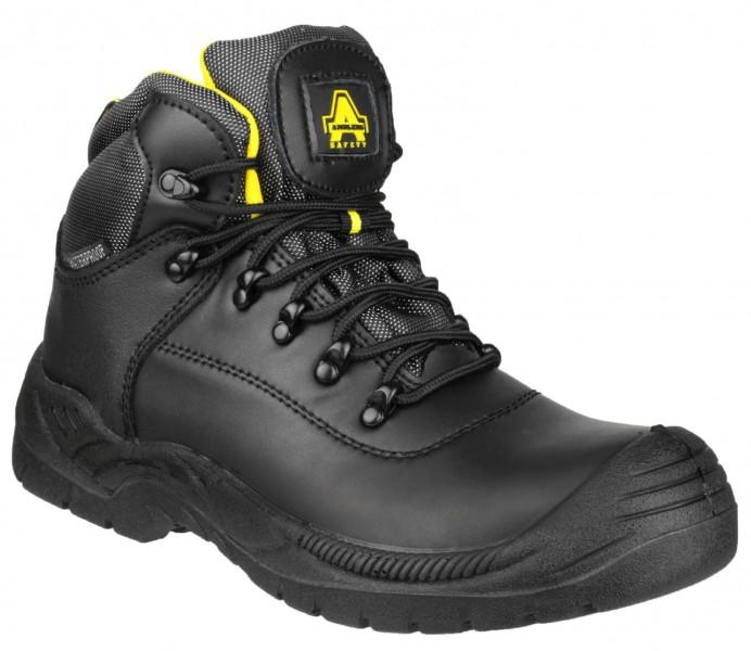 FS188 Amblers Safety Trainers Steel toecap Work Mens Shoes Boots