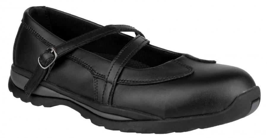 ladies safety trainers uk clearance