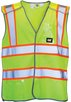 Caterpillar 1322029 5-point Breakaway Safety Vest Thumbnail