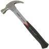 Estwing EMRF20C Sure-Strike Curved Claw Nail Hammer 20oz - Fibreglass Thumbnail