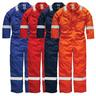 Dickies FR5401 Lightweight Pyrovatex Coverall Thumbnail